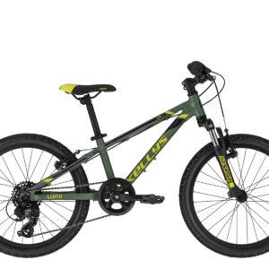 Junior kerékpár